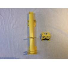 Plumbers Pipe Bender Holder Irwin / Hilmor